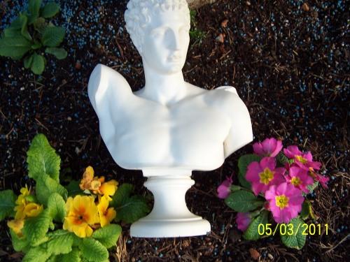 The Hermes of Praxiteles