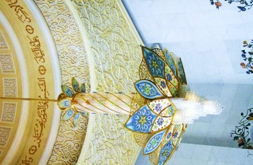 dazzling chandelieurs