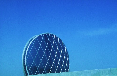 Circular constructions