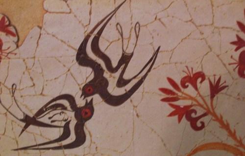 The Spring Fresco 1550-1500 B.C.E.