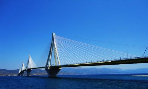 Cossing the Bridges