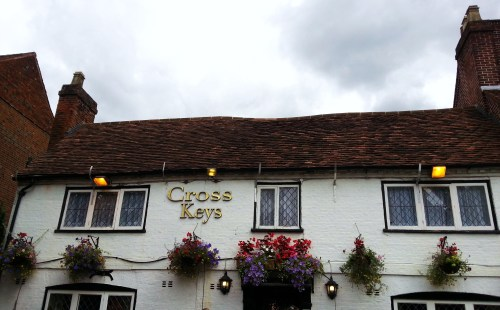 Old Traditional Pubs in Harpenden