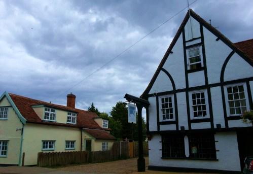 Bedham Quiet Roads & Old Houese