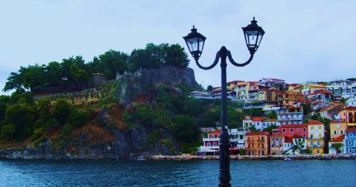 The True Colours of Parga