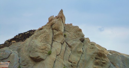 Rock Formation is Art ...