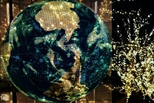 Christmas Stars & Lights ...